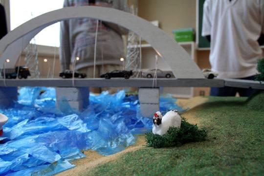 温根沼大橋